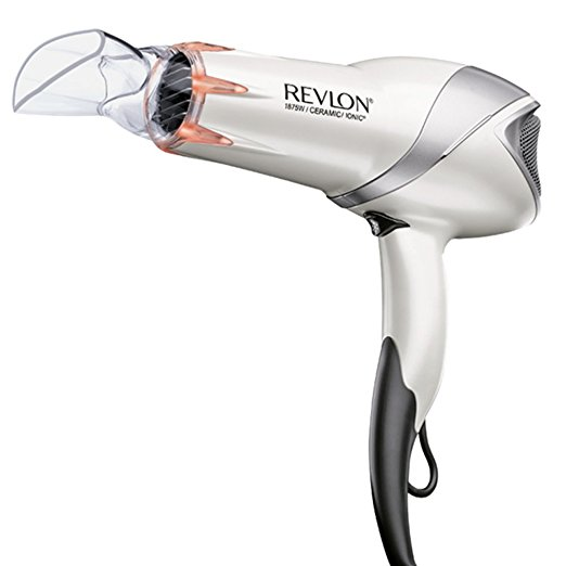 Infrared Hair Dryer for Faster Drying & Maximum Shine