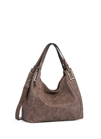 Leather Shoulder Bags Top-Handle Satchel Tote Bags Purse