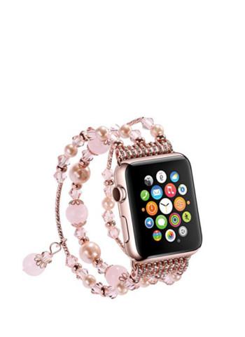 Fashion Handmade Elastic Stretch Faux Pearl Bracelet