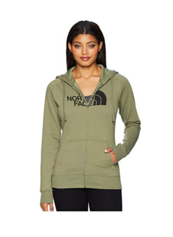 The North Face 1/2 Dome Full Zip Hoodie