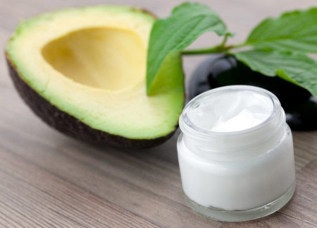 Avacado can help get lustre back to your damaged hair.