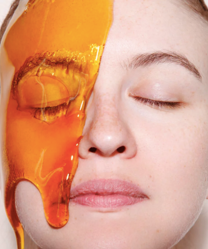 Why is honey so good for our skin?
