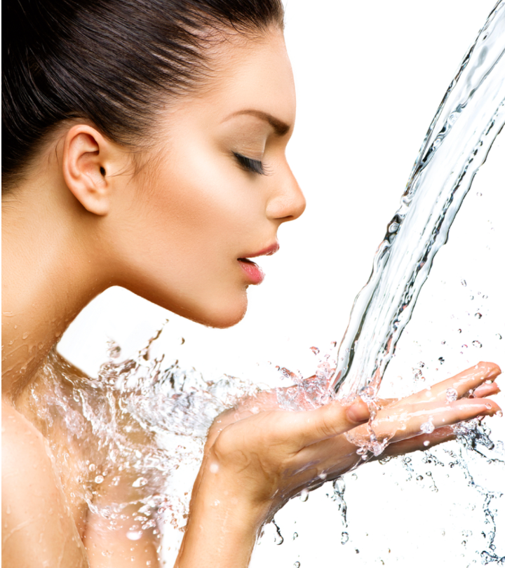Hydration and sun protection benefits of moisturizers